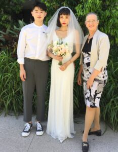 apartment budget wedding sydney